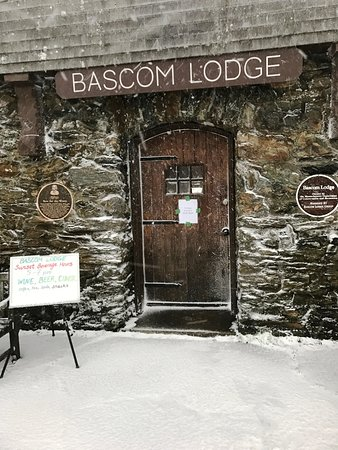 Bascom Lodge Photo