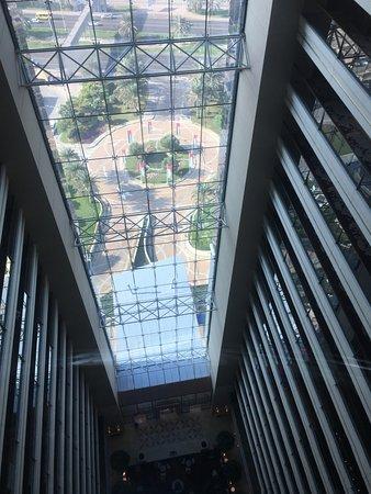 Fastastic Panoramic Elevator