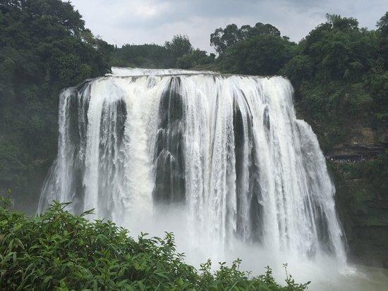 Zhenning County