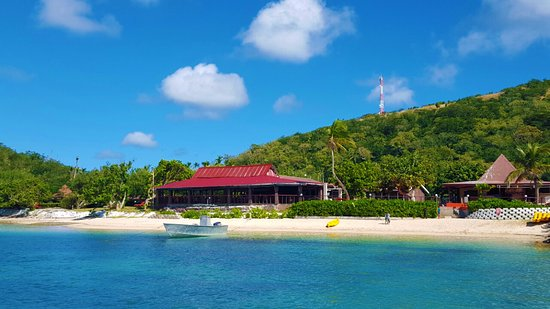 Tavewa Island Photo