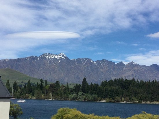 Rydges Lakeland Resort Hotel Queenstown: photo0.jpg
