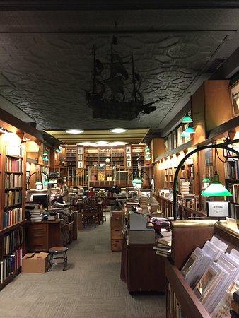 Argosy Books
