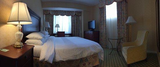 Churchill Hotel Near Embassy Row Photo