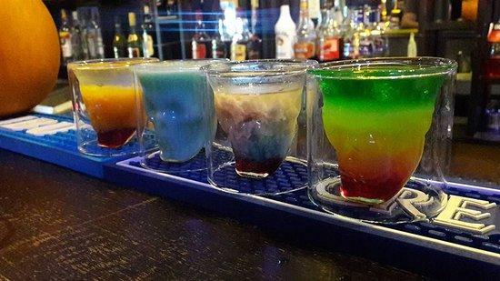 La Chupiteria The Shot Bar