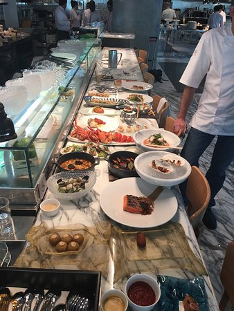 South Miami, FL: Most amazing seafood in Miami.