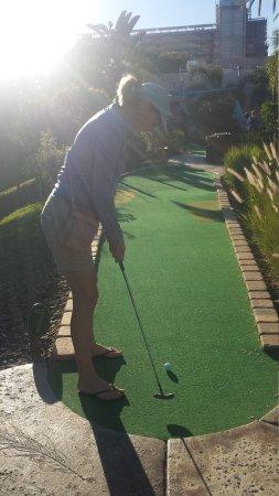 Marco Golf and Garden : Fun in the sun