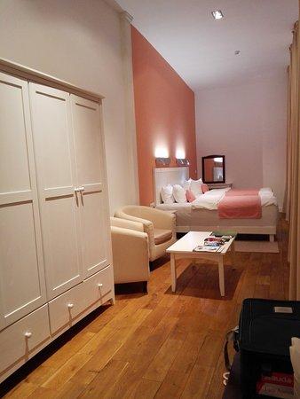 Rudolfo Hotel