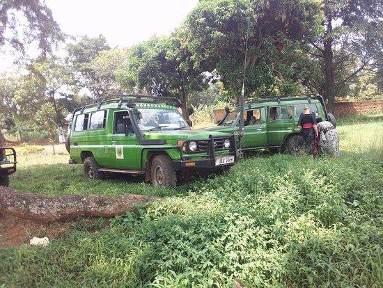 Kamuli, Uganda: Kyiyaga Village