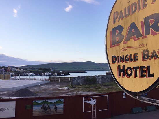 Dingle Bay Hotel Dingle County Kerry Ireland