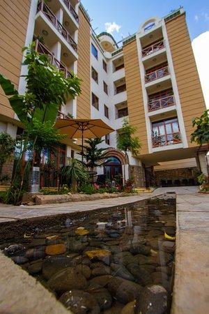 Celeste Ethiopia Hotel