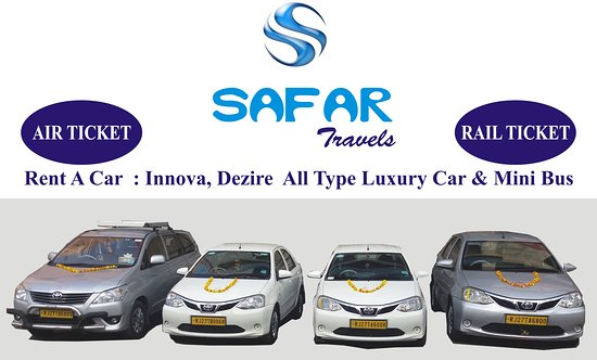 Safar Travels