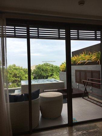 華欣迪泰爾度假酒店照片
