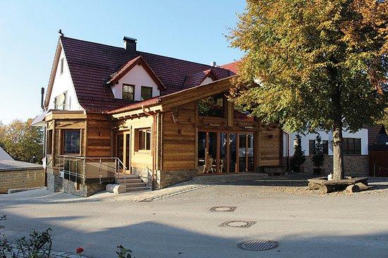 Weilheim, Deutschland: Landgasthof Rössle in Häringen