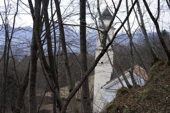 Chiesa della Madonna Parè