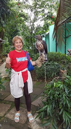 Davao City, Philippines: amazing experience... try this