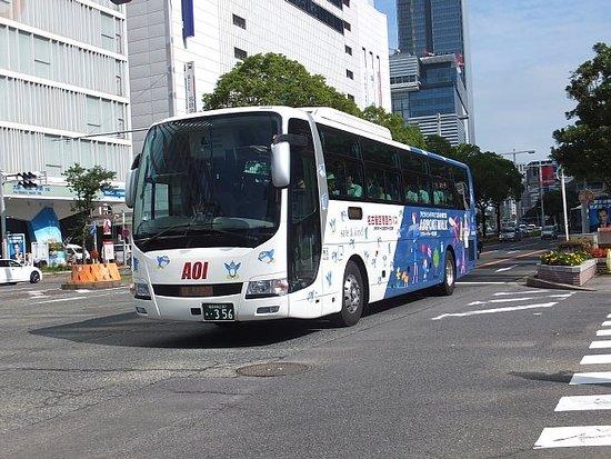 Aoi Traffic
