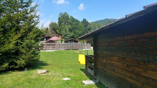 Gaiola, Itália: Stiera Sport & Vacanza Villaggio