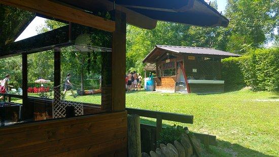 Gaiola, Włochy: Stiera Sport & Vacanza Villaggio