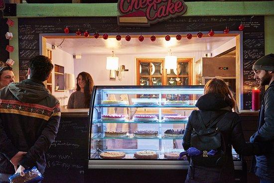copenhagen street food cheesecaken cheesecakes and sweets