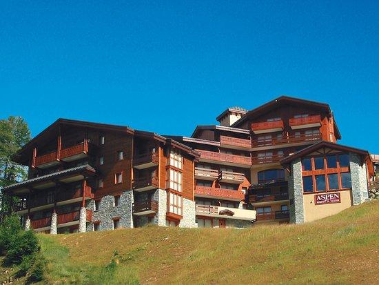 Residence Aspen Lagrange Prestige