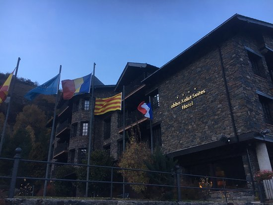 Sispony, Andora: photo0.jpg