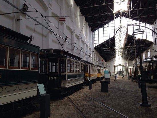 Museu do Carro Eléctrico: received_10154257079007675_large.jpg
