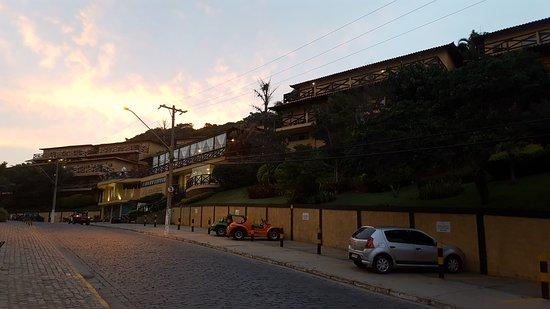 Rio Buzios Beach Hotel: 20161121_182713_large.jpg