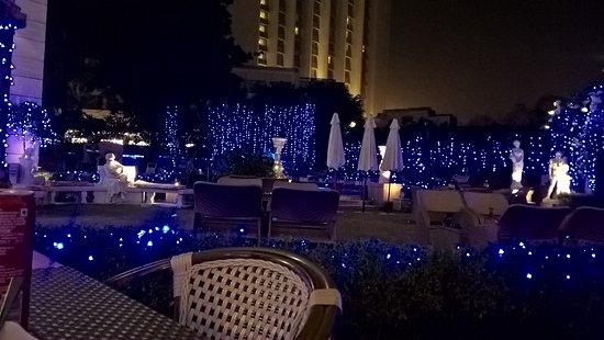 ホテル ザ ロイヤル プラザ Image
