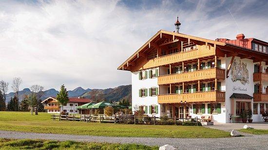 Photo of Hotel Gut Steinbach Reit im Winkl