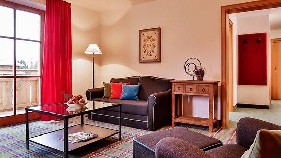 Hotel Gut Steinbach: Steinbach Suite