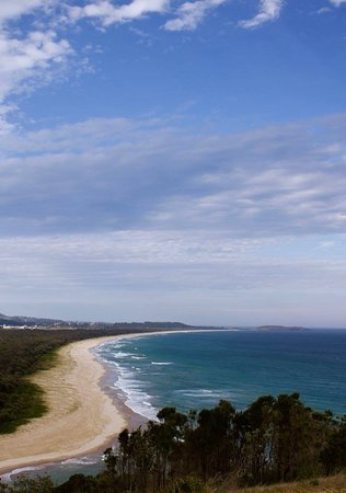 Sawtell, Australia: photo1.jpg