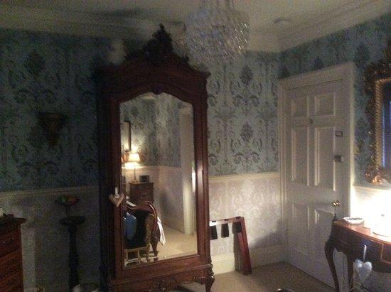 Roxbro House Picture