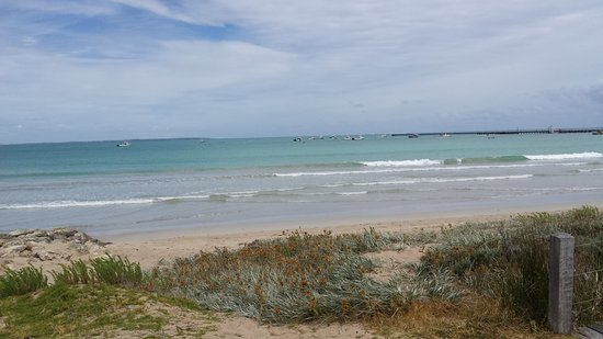 Beachport, Австралия: 20161122_144009_large.jpg