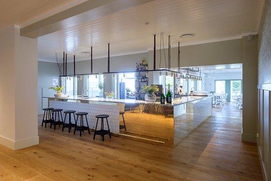 Vikbolandet, Sverige: Lobby