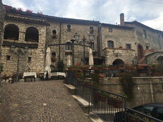 Locanda Al Piccolo Borgo Image