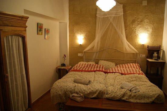 Apartamentos El Patio Andaluz: The bedroom