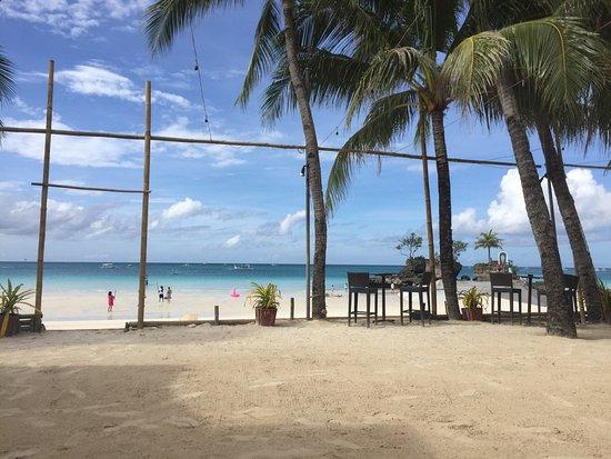 Willy's Beach Hotel