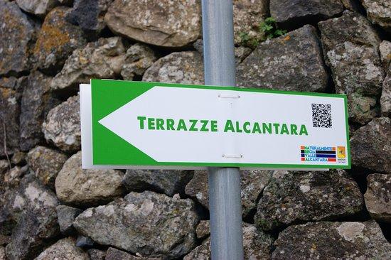 Castiglione di Sicilia, อิตาลี: Terrazze