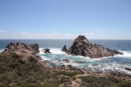 Cape Naturaliste, Australia: Sugarloaf Rock