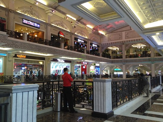 Lanskap Mall Picture Of Jogja City Mall Yogyakarta Region