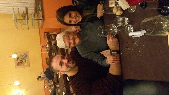 Vigliano Biellese, Italy: Trattoria Jolly 84 😊 Eccezzionale !