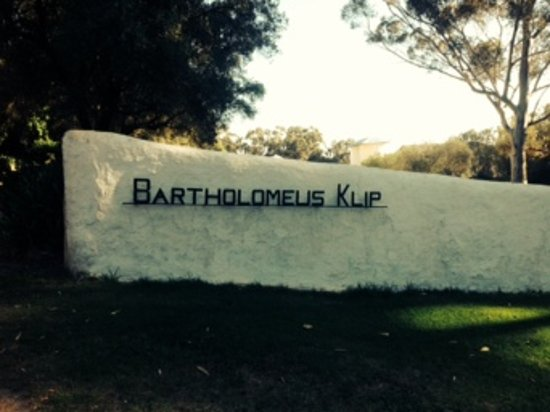Bartholomeus Klip Farmhouse Picture