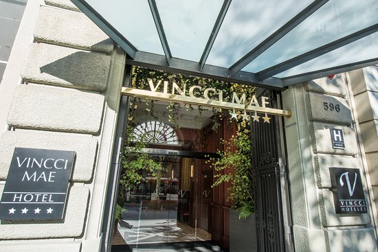 Vincci mae updated 2017 hotel reviews price comparison - Hotel vincci barcelona ...