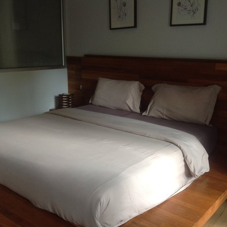 Lipa Noi, Tailandia: rooms cleaned on request