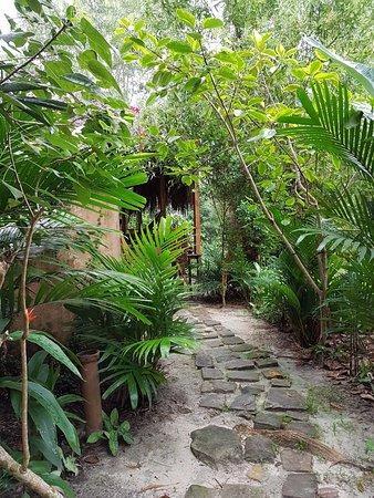 Foto de Freedomland Phu Quoc Resort