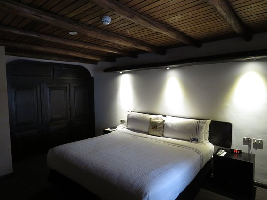 Sonesta Posadas del Inca Yucay: Suite 507