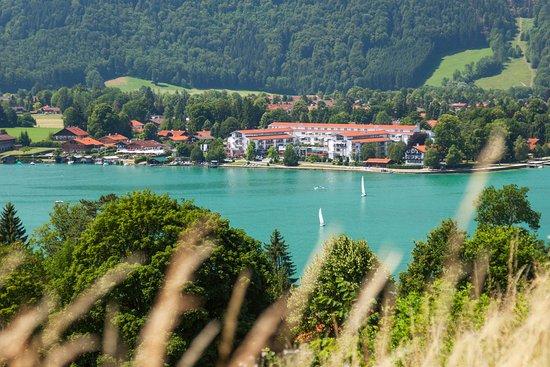 Althoff Seehotel Üeberfahrt