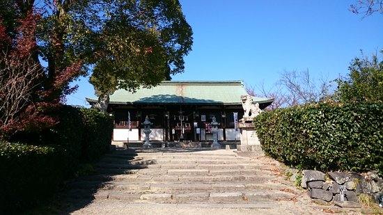 Yanagisawa Shrine