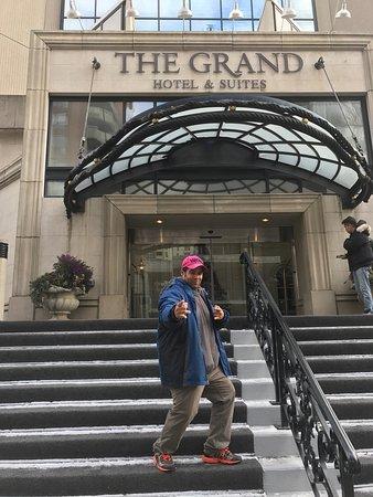 グランド ホテル アンド スイーツ トロント Picture