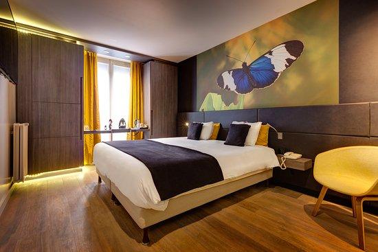 盧浮宮瑞沃里酒店